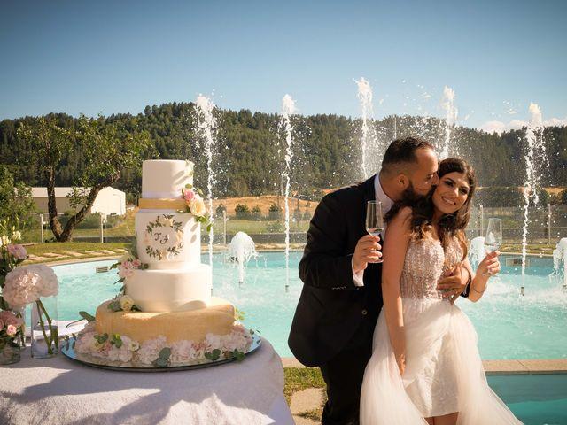 Il matrimonio di Francesco e Teresa a Rocca di Neto, Crotone 52