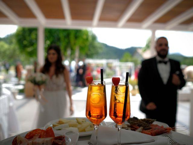 Il matrimonio di Francesco e Teresa a Rocca di Neto, Crotone 53