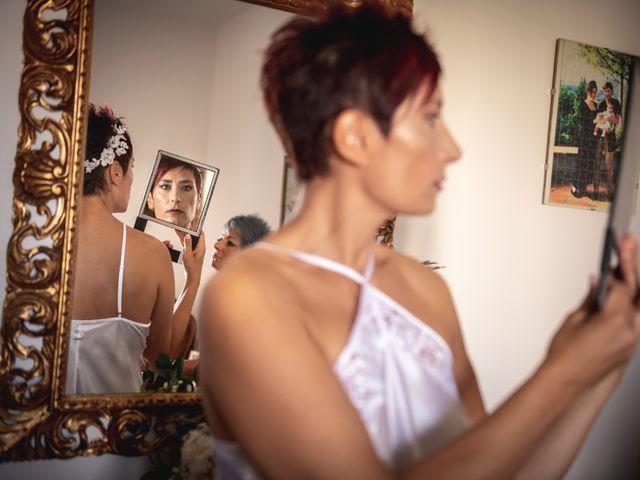 Il matrimonio di Sarti e Laura a Fiesole, Firenze 12