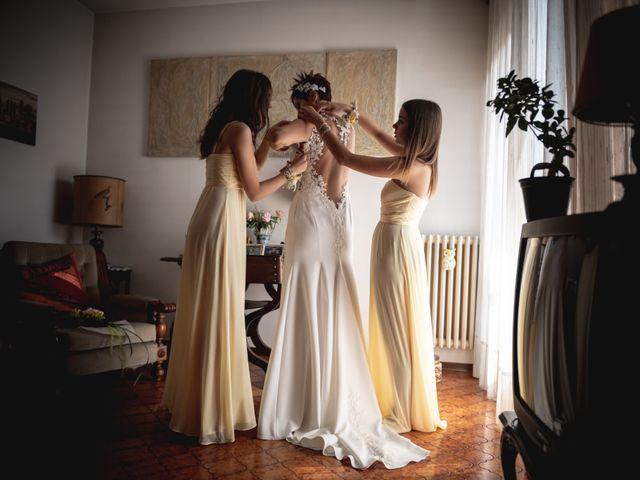 Il matrimonio di Sarti e Laura a Fiesole, Firenze 13