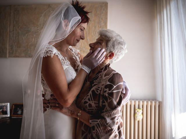 Il matrimonio di Sarti e Laura a Fiesole, Firenze 17