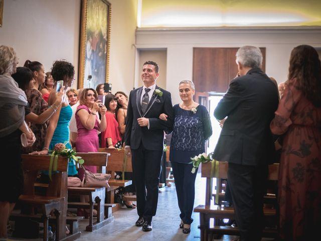 Il matrimonio di Sarti e Laura a Fiesole, Firenze 21