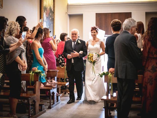 Il matrimonio di Sarti e Laura a Fiesole, Firenze 24