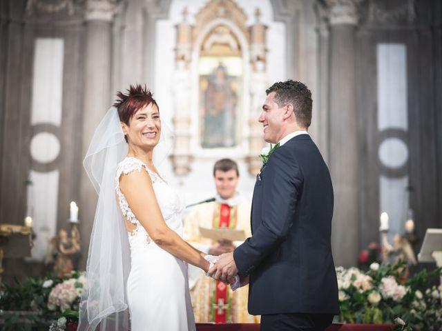 Il matrimonio di Sarti e Laura a Fiesole, Firenze 25