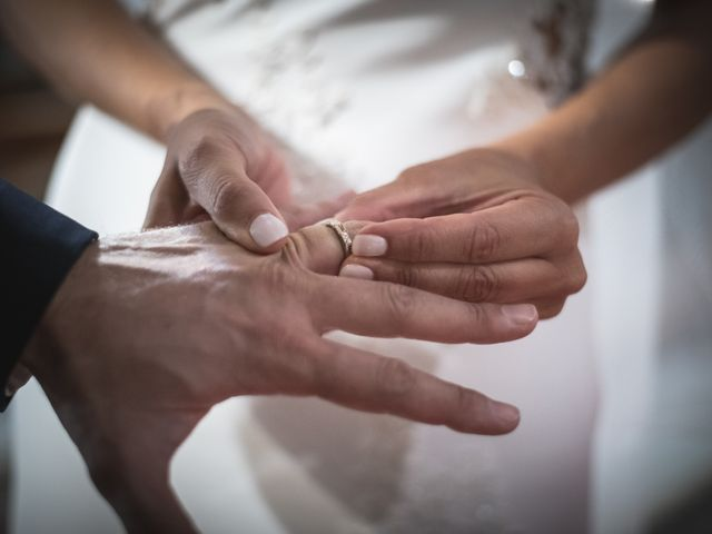 Il matrimonio di Sarti e Laura a Fiesole, Firenze 27