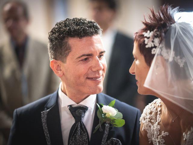 Il matrimonio di Sarti e Laura a Fiesole, Firenze 28