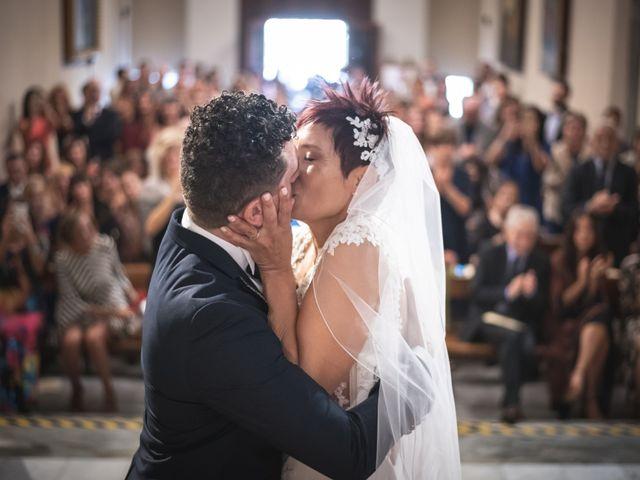 Il matrimonio di Sarti e Laura a Fiesole, Firenze 29
