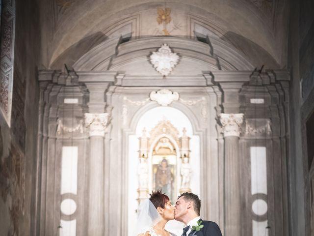 Il matrimonio di Sarti e Laura a Fiesole, Firenze 30