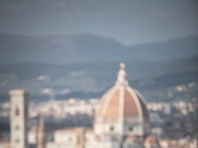 Il matrimonio di Sarti e Laura a Fiesole, Firenze 36