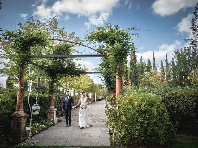 Il matrimonio di Sarti e Laura a Fiesole, Firenze 38