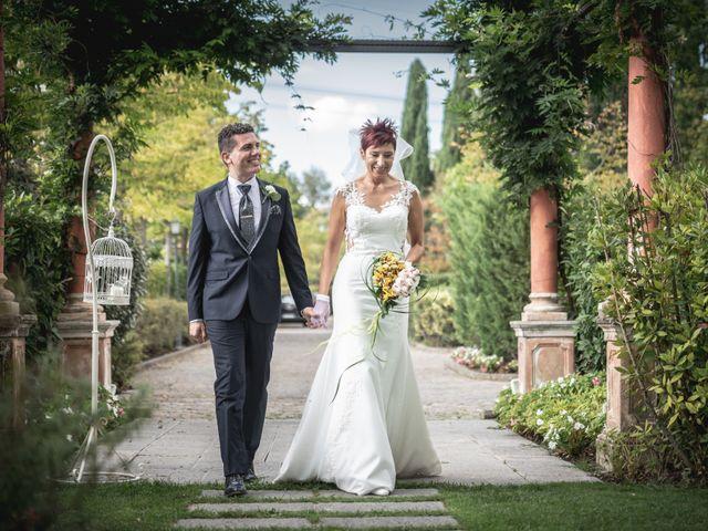 Il matrimonio di Sarti e Laura a Fiesole, Firenze 39