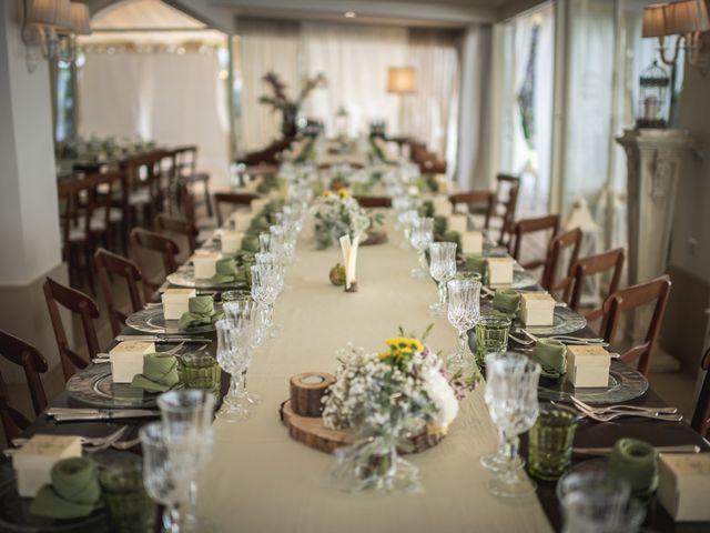 Il matrimonio di Sarti e Laura a Fiesole, Firenze 43
