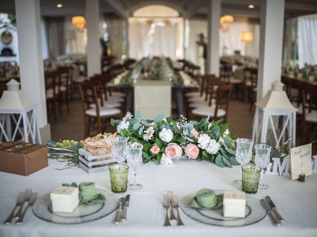 Il matrimonio di Sarti e Laura a Fiesole, Firenze 45