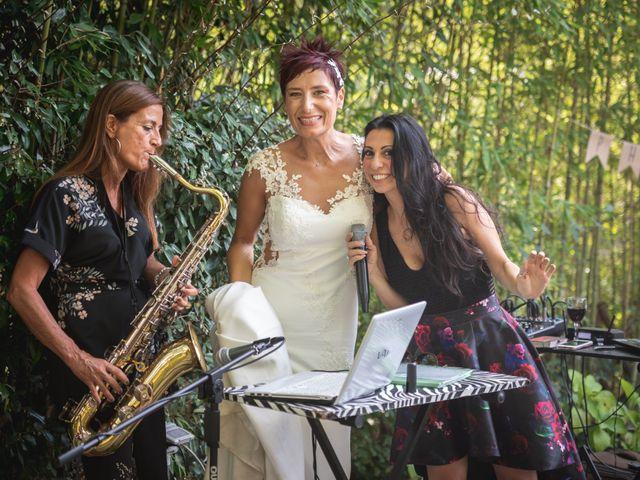 Il matrimonio di Sarti e Laura a Fiesole, Firenze 47