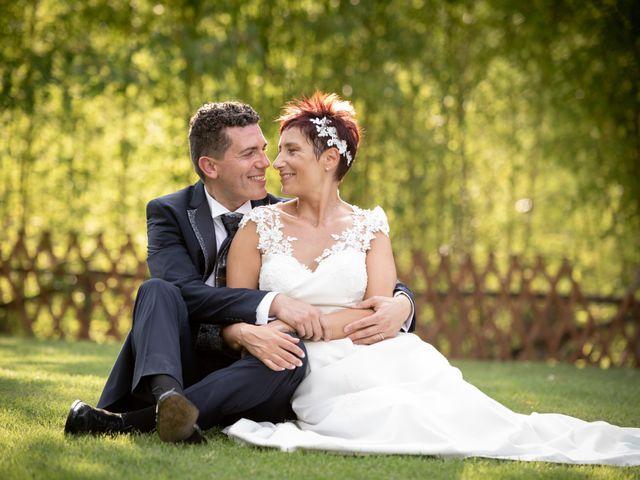 Il matrimonio di Sarti e Laura a Fiesole, Firenze 48