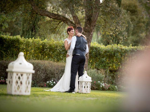 Il matrimonio di Sarti e Laura a Fiesole, Firenze 51