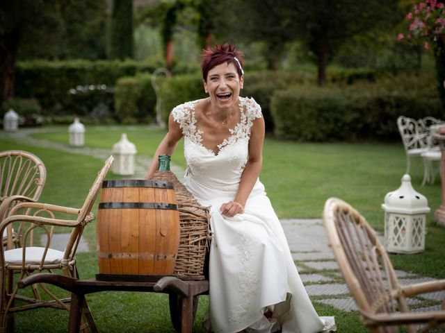 Il matrimonio di Sarti e Laura a Fiesole, Firenze 56