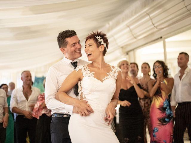 Il matrimonio di Sarti e Laura a Fiesole, Firenze 57