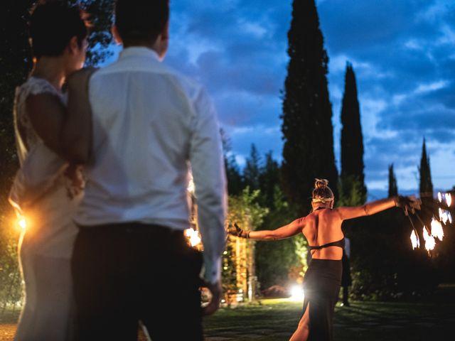 Il matrimonio di Sarti e Laura a Fiesole, Firenze 59
