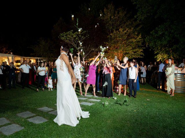 Il matrimonio di Sarti e Laura a Fiesole, Firenze 71