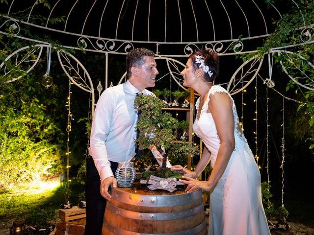 Il matrimonio di Sarti e Laura a Fiesole, Firenze 81