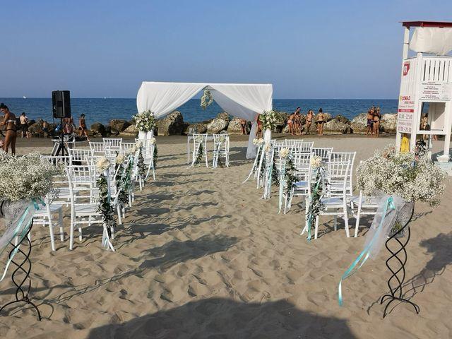 Il matrimonio di Francesco  e Ilenia a Misano Adriatico, Rimini 3