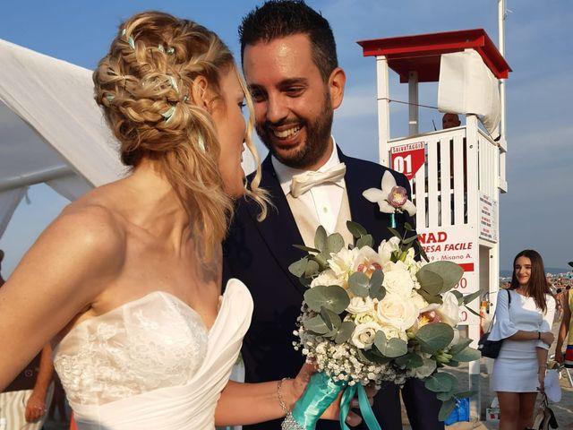 Il matrimonio di Francesco  e Ilenia a Misano Adriatico, Rimini 4