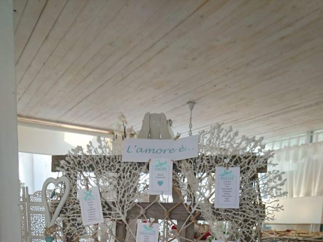 Il matrimonio di Francesco  e Ilenia a Misano Adriatico, Rimini 6