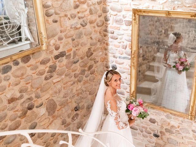 Il matrimonio di Luca e Giulia a Valeggio sul Mincio, Verona 18