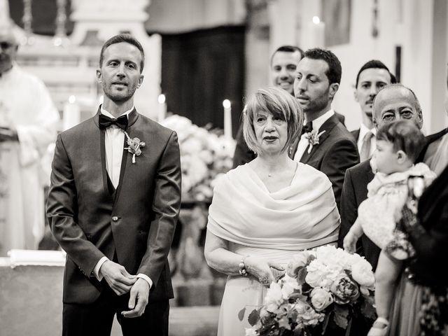 Il matrimonio di Luca e Giulia a Valeggio sul Mincio, Verona 19