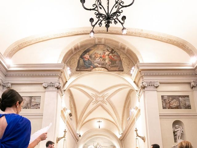 Il matrimonio di Luca e Giulia a Valeggio sul Mincio, Verona 32