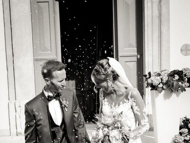 Il matrimonio di Luca e Giulia a Valeggio sul Mincio, Verona 36