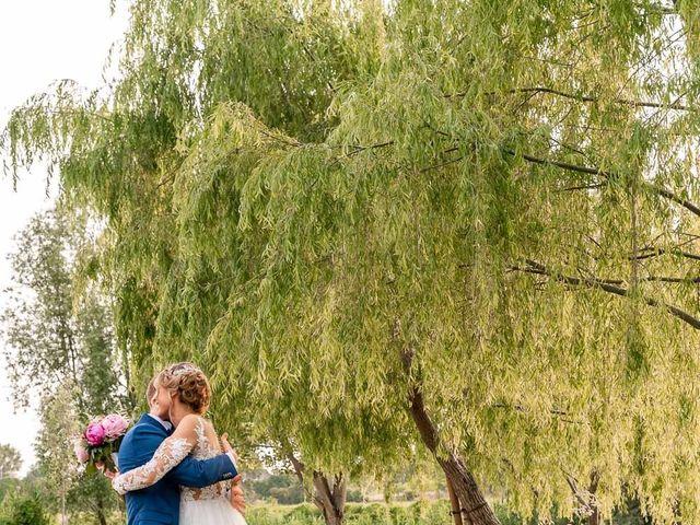 Il matrimonio di Luca e Giulia a Valeggio sul Mincio, Verona 54