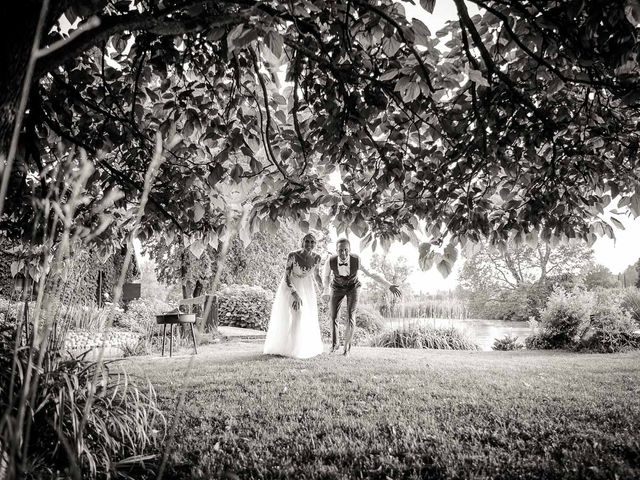 Il matrimonio di Luca e Giulia a Valeggio sul Mincio, Verona 70