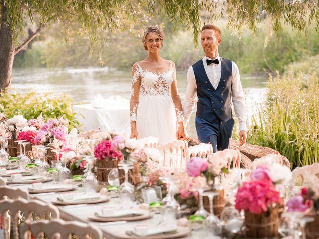 Il matrimonio di Luca e Giulia a Valeggio sul Mincio, Verona 72