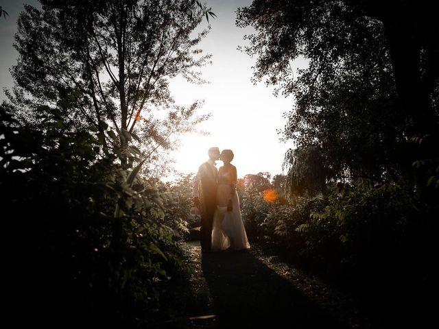 Il matrimonio di Luca e Giulia a Valeggio sul Mincio, Verona 74
