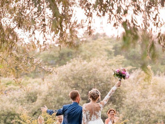 Il matrimonio di Luca e Giulia a Valeggio sul Mincio, Verona 77