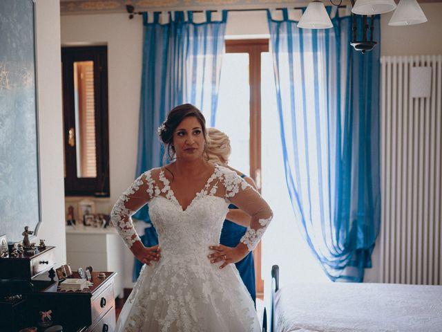 Il matrimonio di Fabio e Martina a Teramo, Teramo 21