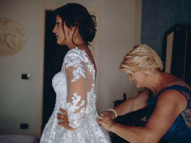 Il matrimonio di Fabio e Martina a Teramo, Teramo 23