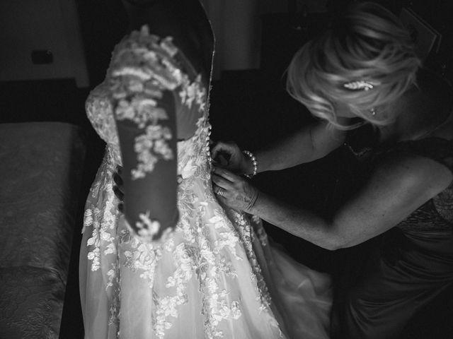 Il matrimonio di Fabio e Martina a Teramo, Teramo 24