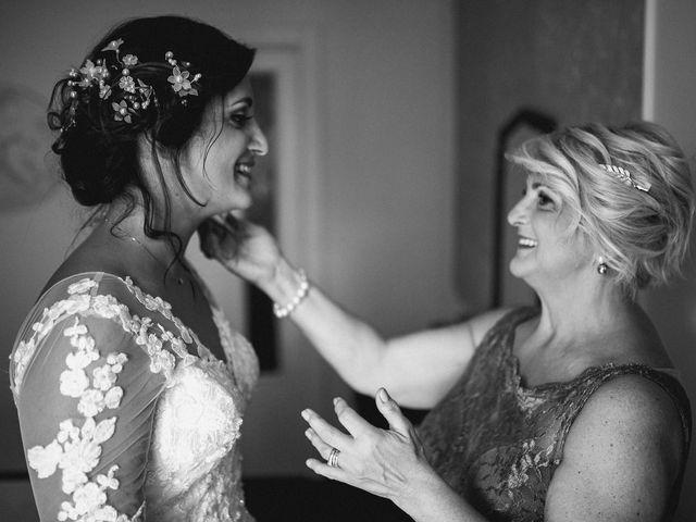 Il matrimonio di Fabio e Martina a Teramo, Teramo 27