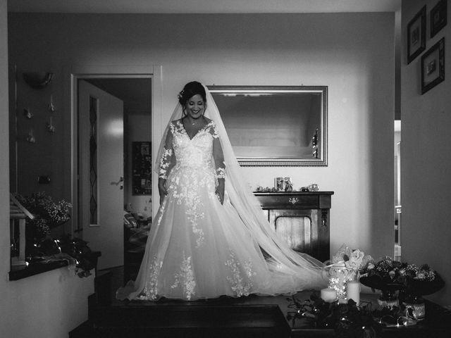 Il matrimonio di Fabio e Martina a Teramo, Teramo 28