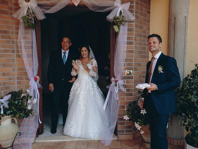 Il matrimonio di Fabio e Martina a Teramo, Teramo 29