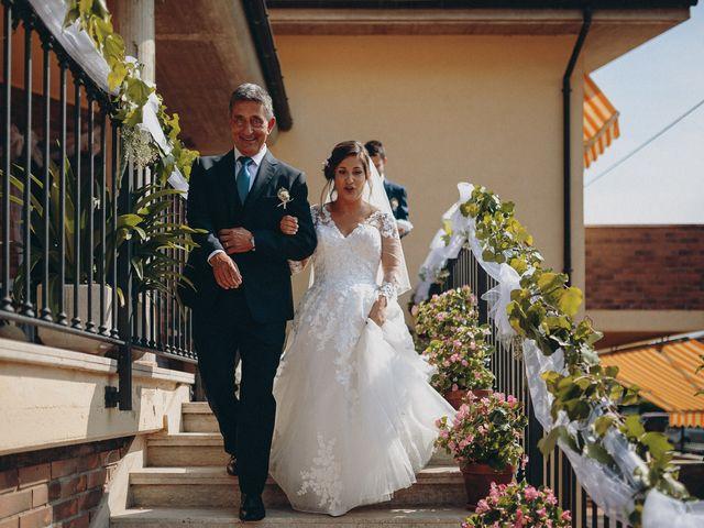 Il matrimonio di Fabio e Martina a Teramo, Teramo 30