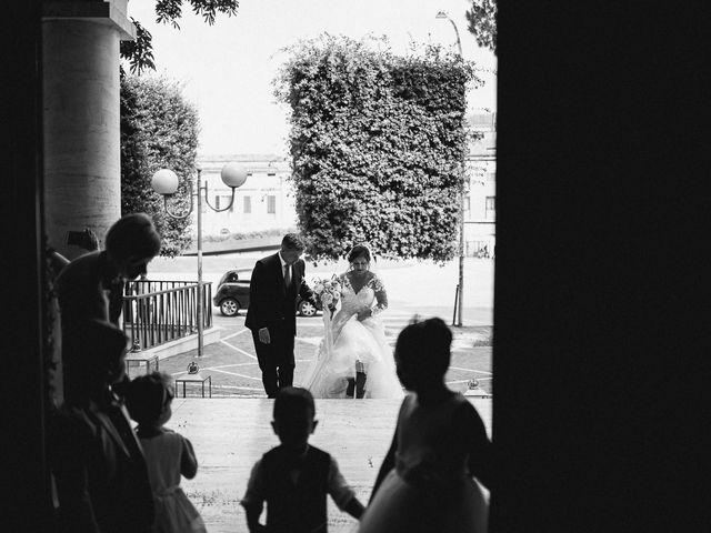 Il matrimonio di Fabio e Martina a Teramo, Teramo 33