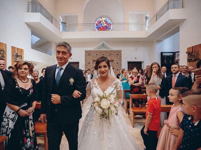 Il matrimonio di Fabio e Martina a Teramo, Teramo 34