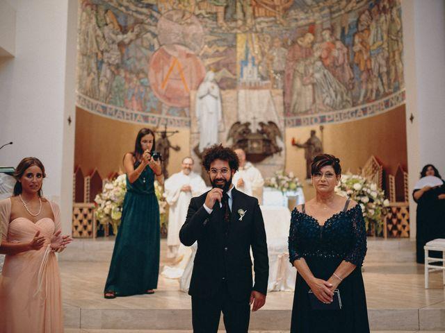 Il matrimonio di Fabio e Martina a Teramo, Teramo 35