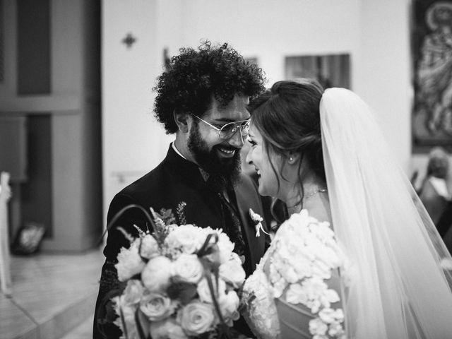 Il matrimonio di Fabio e Martina a Teramo, Teramo 36