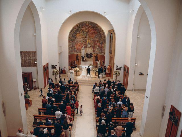 Il matrimonio di Fabio e Martina a Teramo, Teramo 37