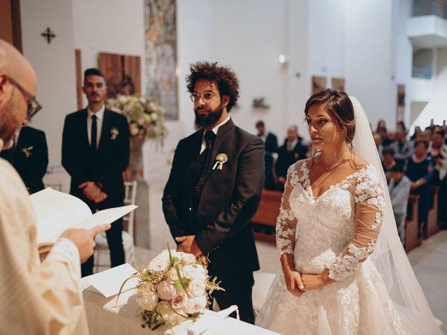 Il matrimonio di Fabio e Martina a Teramo, Teramo 38